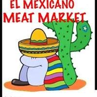 El Mexicano Meat Market