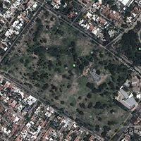 Parque de las Naciones Cordoba