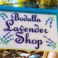 Bodalla Lavender Shop