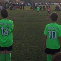 Bayhills Soccer Club