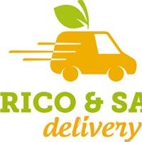 Rico Y Sano Delivery