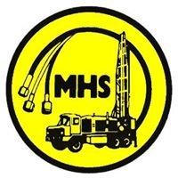 MHS - Mining & Hydraulic Supplies