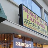 Sunset Gold Exchange