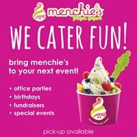 Menchies Parkside Town Commons