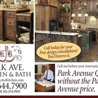 Park Ave Kitchen and Bath