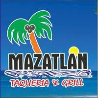 Mazatlan Taqueria & Grill