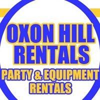 Oxon Hill Rentals