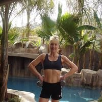 In Home Personal Training with Sue