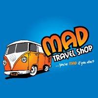 Mad Travel shop Adelaide