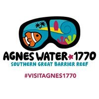 Agnes Water & Town Of 1770