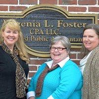 Eugenia L Foster CPA LLC