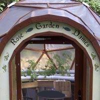 Rose Garden Domes