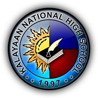 Kalayaan National High School