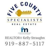 Kelly Straughn Fonville Morisey - Five County Specialists
