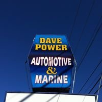 DAVE POWER AUTOMOTIVE AND MARINE