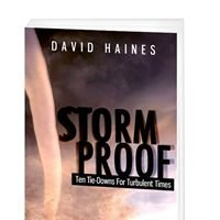 Storm Proof by David Haines