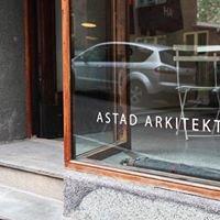 ASTAD ARKITEKTUR