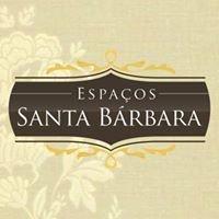 Espaços Santa Bárbara