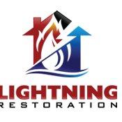 Lightning Restoration of Sarasota