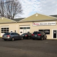 Mattie's Service Center