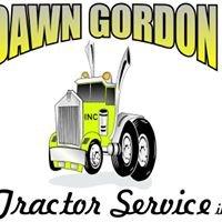 Dawn Gordon Tractor Service