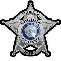 Archer County SO
