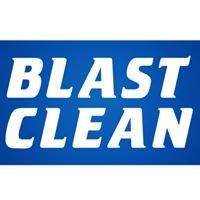 Blast Clean Scotland