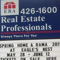 ERA Real Estate Professionals General Booth