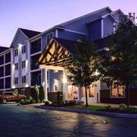 White River Inn & Suites