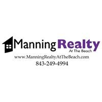 Manning Realty At The Beach