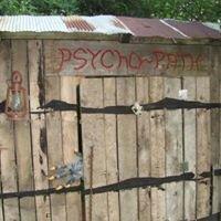Psycho~Path