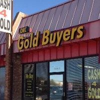 OKC Gold Buyers
