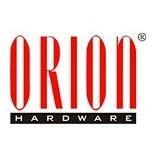 ORION HARDWARE CORPORATION