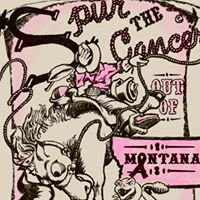 Spur The Cancer out of Montana