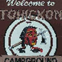 Tohickon Campground