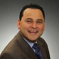 Jose Marcial Fuentes. Real Estate Agent in VA,MD & DC
