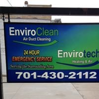 Envirotech Plumbing, Heating & Air