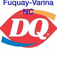 Dairy Queen of  Fuquay-Varina