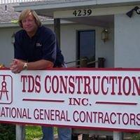 TDS Construction, Inc.