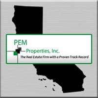 PEM Properties, Inc.