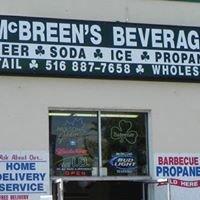 McBreen's Beverage