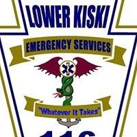 Lower Kiski Emergency Services