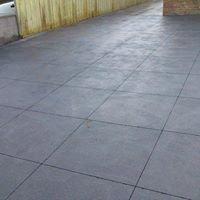 Al's Concrete Cutting & Sealing