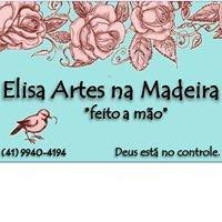 ELISA ARTES NA MADEIRA