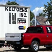 Keltgens, Inc / Tall Tires