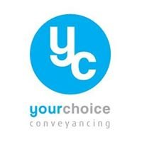 Your Choice Conveyancing