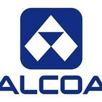 Alcoa Aluminum Refinery Pinjarra