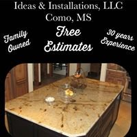 Ideas & Installations, LLC