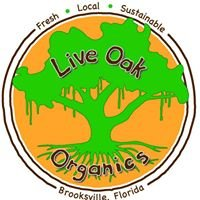 Live Oak Organics