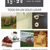 19-20 CASA DE DISEÑO